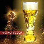 FIFA World Cup Glas 300 ML