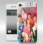 Tip Top iPhone 4/4S Cover - One Direction Classic
