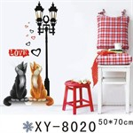Wall Stickers - Aristocats
