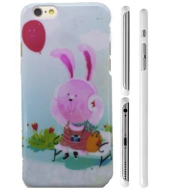 Image of   TipTop cover mobil (Bunny)