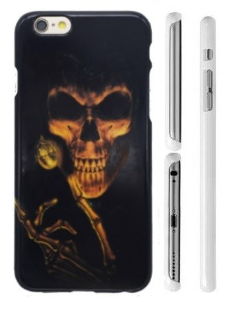Image of   TipTop cover mobil (Death skull)