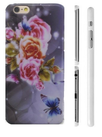 Image of   TipTop cover mobil (Flower delux)