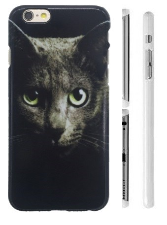 Image of   TipTop cover mobil (Cat in black)