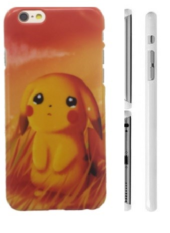 Image of   TipTop cover mobil (Cute Pichu)
