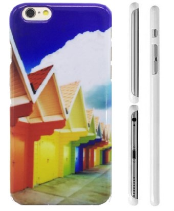 Image of   TipTop cover mobil (Dream houses)