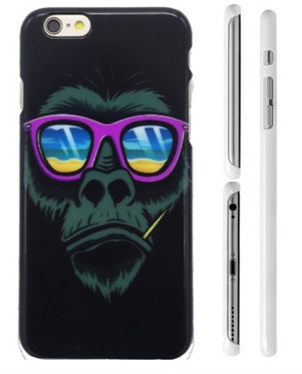 Image of   TipTop cover mobil (Cool ape)