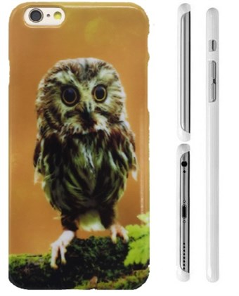 Image of   TipTop cover mobil (Cool owl)