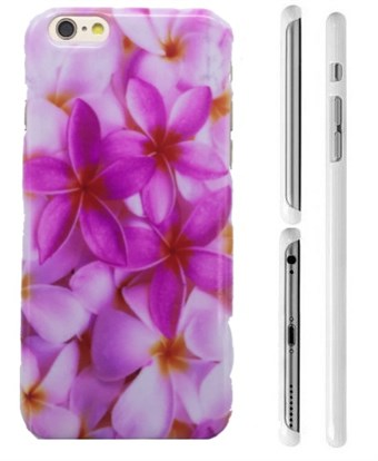 Image of   TipTop cover mobil (pink flower)