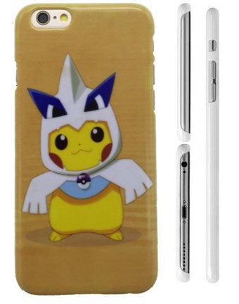 Image of   TipTop cover mobil (Cute pichachu)