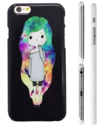 Image of   TipTop cover mobil (Galaxy girl)