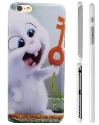 Image of   TipTop cover mobil (Cute bunny)