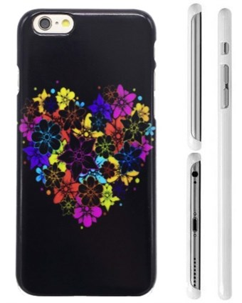 Image of   TipTop cover mobil (Flower Heart)