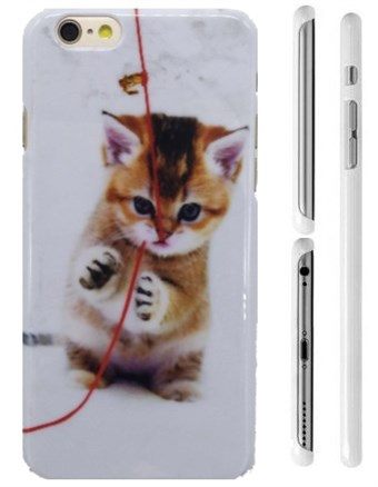 Image of   TipTop cover mobil (Cute kitty)