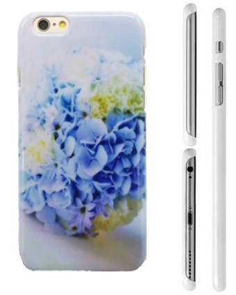 Image of   TipTop cover mobil (Blue flower)
