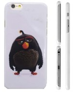 TipTop cover mobil (Black Bird)