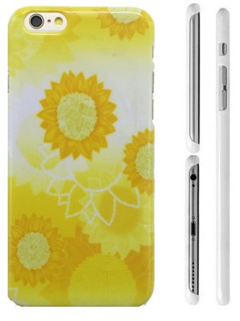 Image of   TipTop cover mobil (Sun Flower)