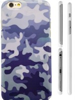 TipTop cover mobil (Army Blue)