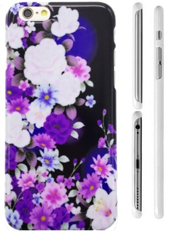 Image of   TipTop cover mobil (Cute Flower)