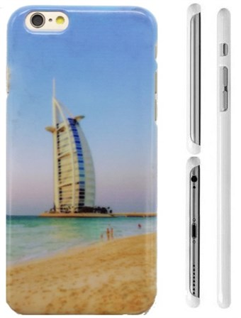 Image of   TipTop cover mobil (Burj Arab)