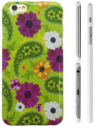 Image of   TipTop cover mobil (Flower Paint)