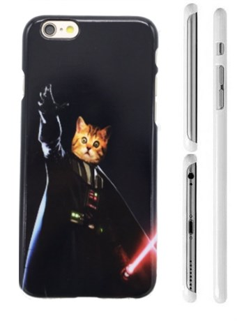 Image of   TipTop cover mobil (Darth cater)