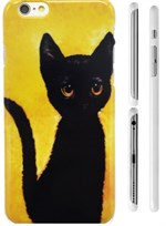 TipTop cover mobil (Black cat)