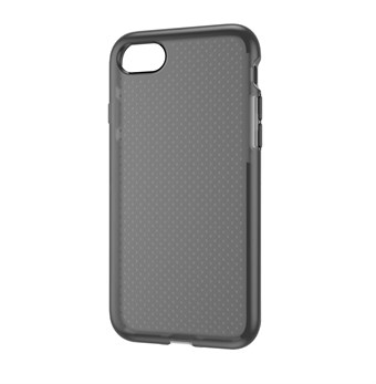 Image of   Silikone Cover til iPhone 7 / iPhone 8 - Sort