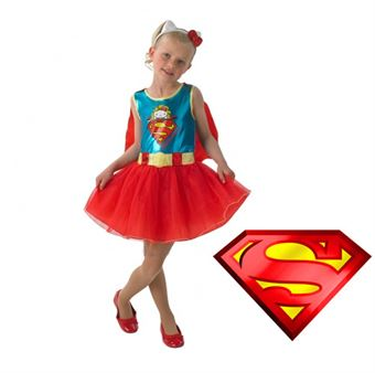 Image of   Hello Kitty Supergirl