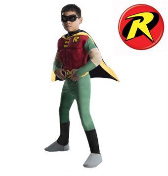 Image of   Robin Kostume