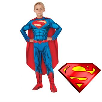 Image of   Muskel Superman Kostume
