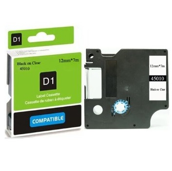 Dymo D1 Tape (Labelmanager)