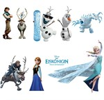 Wall stickers - Frost