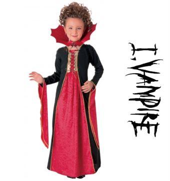 Image of   GotIsk Vampyrinde Kostume
