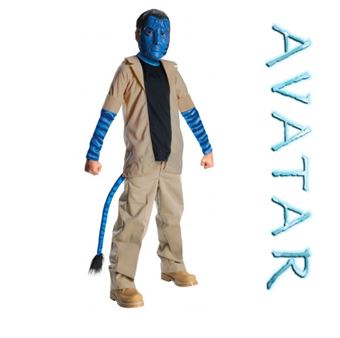 Image of   Jake Sully - Avatar Kostume