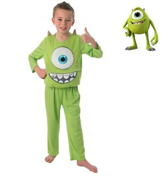 Image of   Monsters Inc Mike Kostume