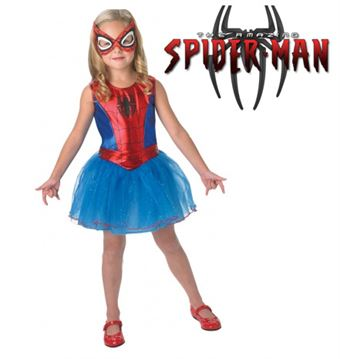 Image of   Spider Girl