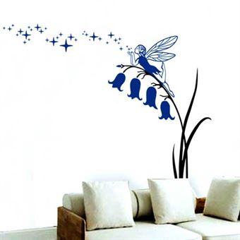 Image of   Wall Stickers - Fe