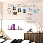 Wall Stickers - Foto rammer