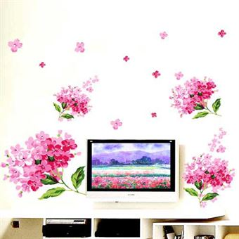 Image of   Wall Stickers - Cherry Blossom