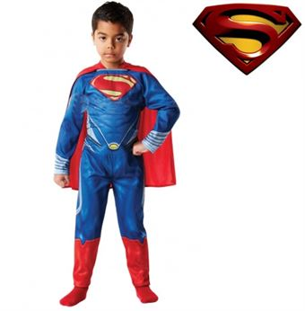 Image of   Superman Kostume (special edition)