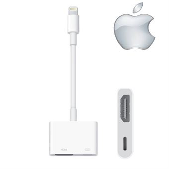Apple lightning HDMI adapter original