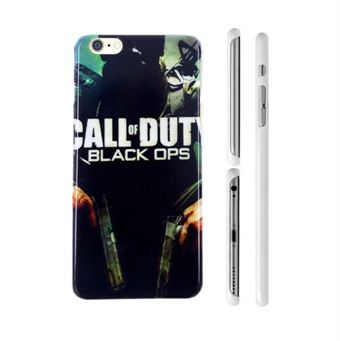 Image of   TipTop cover mobil (Call of Duty)