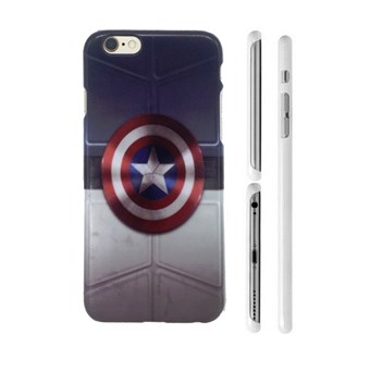 Image of   TipTop cover mobil (captian america)