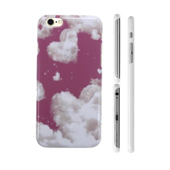 Image of   TipTop cover mobil (Cloud hearts)