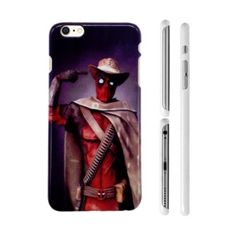 Image of   TipTop cover mobil (Deadpool)