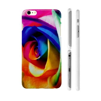Image of   TipTop cover mobil (Rainbow flower)