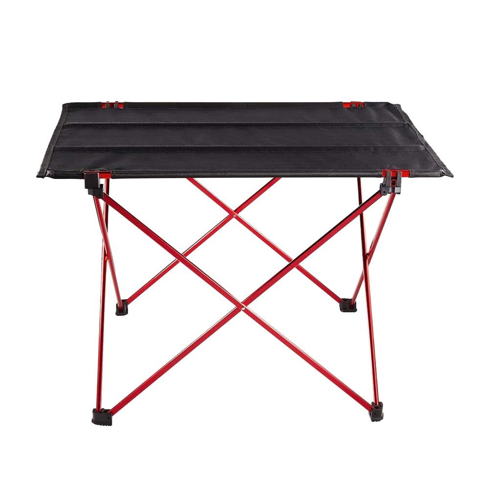 sammenklappeligt bord Sammenklappeligt vandafvisende bord/ 43 x 56 cm sammenklappeligt bord