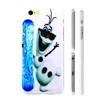 Image of   TipTop cover mobil (Cool Olaf)