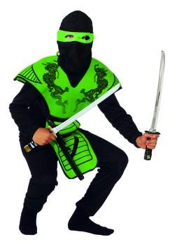Image of   Grøn Ninja