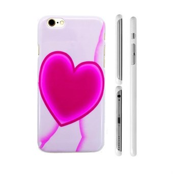 Image of   TipTop cover mobil (Heart Pink)